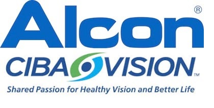 Alcon lenses